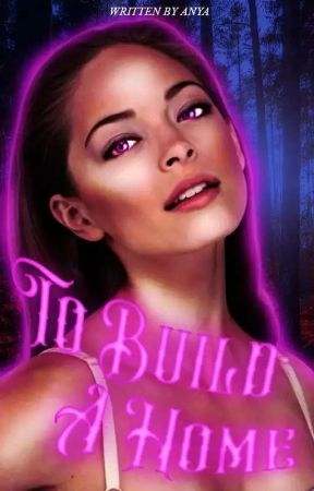 To Build A Home | The Vampire Diaries [1] by AnyaRichards