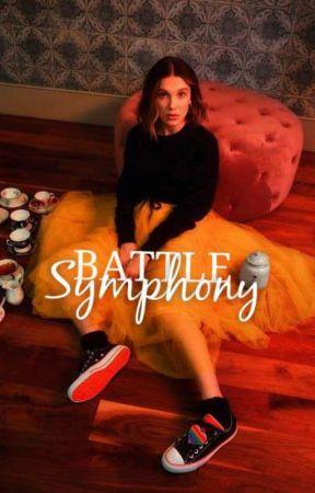 Battle Symphony by Stormi_faithhope