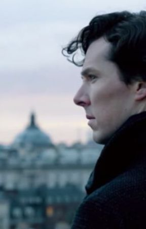 Sherlock's Daughter. by definitelynotlame
