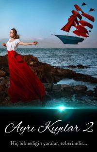 Ayrı Kıyılar 2 cover