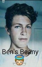 Ben's Beany by Aadya02