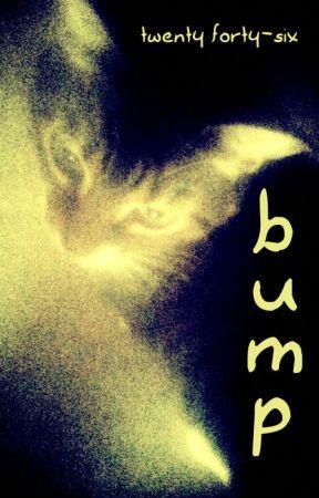 bump by twentyfortysix