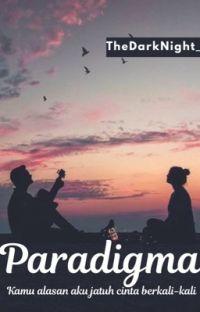 Paradigma cover