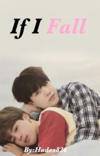 If I Fall 🌷YoonMin🌷 cover