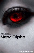 New Alpha - Teen Wolf Fanfiction by MilleBow