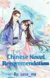 Chinese Novel Recommendation cover