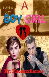 A boy girl love cover