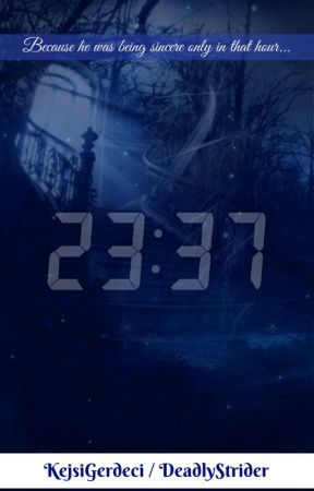 23:37 [SHQIP - ON HOLD] by KejsiGerdeci