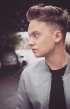 He Picked Me! (Conor Maynard) by brainoverload