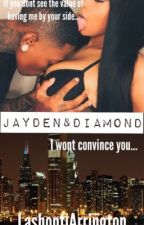 JAYDEN&DIAMOND by drippyshonti