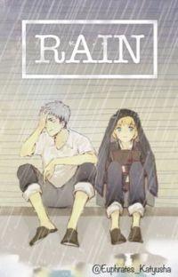 Rain (Jean x Armin)  cover
