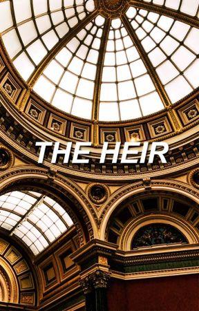 the heir | hemmings by lucastragedy