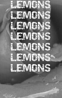 Hamilton Lemons ;)) cover