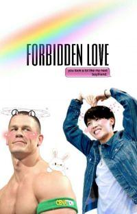forbidden love || Hoseok x John Cena cover