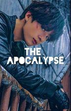 The Apocalypse  by Ar040394