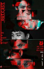 BTS HORROR AU - OUTCAST (COMPLETED)  by taestymochii