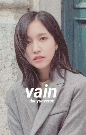 vain ❥ mimo by dahyunverse