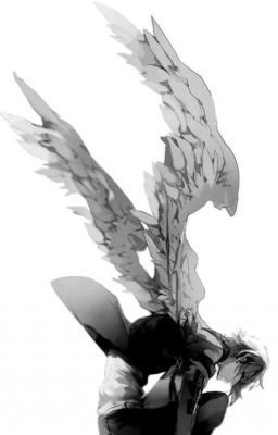 Cuộc sống của thiên thần chán đời tại dị giới
