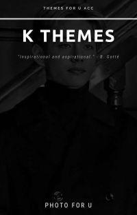 K_T H E M E S photo™ cover