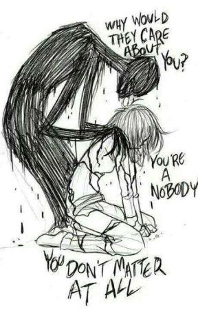 depresi; perasaan ingin mati. ✔ by rkwlakg
