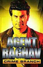 Agent Raghav ff: The Confrontation: Beginning by rohinikeni