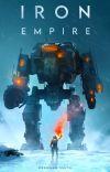 Iron Empire cover