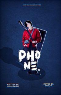 هَاتِف • M.YG  cover