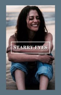 STARRY EYES | FINNICK ODAIR cover
