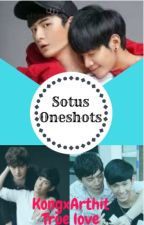 SOTUS: OneShots by Snowyxox