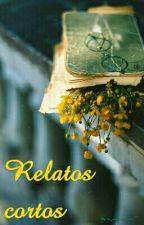 Relatos Cortos by las_megapandicornio