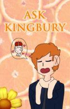 Ask Kingbury! by MusicalTrash_me