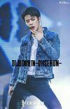 DIJODOHIN -OHSEHUN- [REVISI] cover