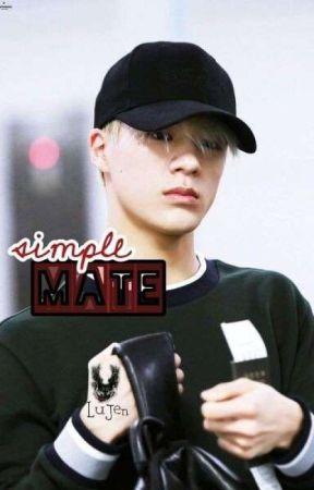 [🔛] simple mate (LuJen) by a_firefly