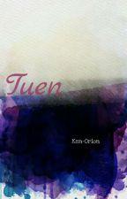 Tuen ♲ od Ken-Orion