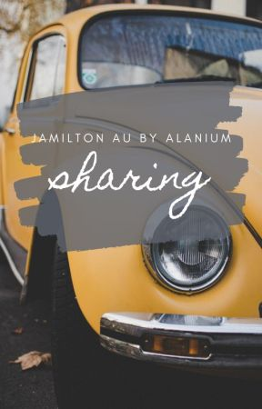 Sharing | Jamilton by Alanium