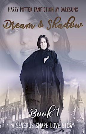 Dream & Shadow by DarkSunX