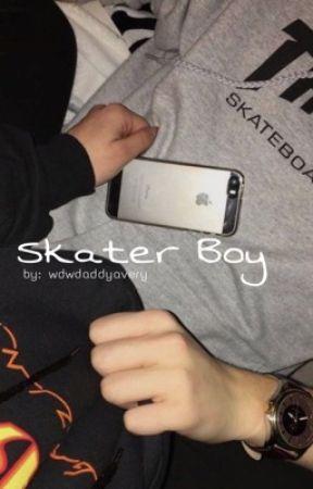 Skater Boy  by wdwdaddyavery
