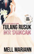 Tulang rusuk Mr. Duncan by Mell_Mariann
