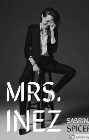 Mrs. Inez by SabrinaSpicer7
