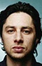 Zach Braff and his cool band by ImSorryGodPlease