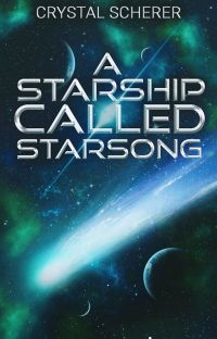 A Starship Called Starsong cover