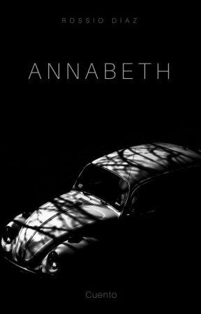 Annabeth (Cuento) by AlejandraDR12
