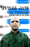 Texting with lord Voldemort✅ cover