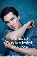Benedict Cumberbatch {Imagines} by BillieJoeSavedMyLife