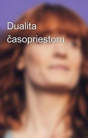 Dualita časopriestoru by dandelion_girl
