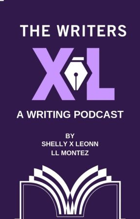 The Writers XL Podcast by TheWritersXL