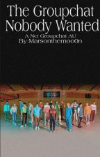 The groupchat nobody wanted (nct group chat fic) by marsonthemoo0n