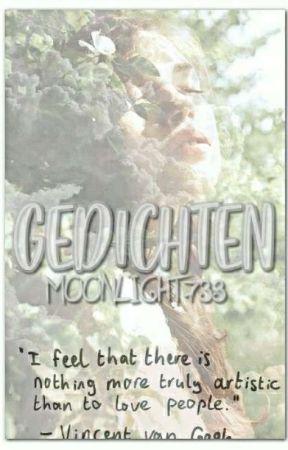 Gedichten by Moonlight733