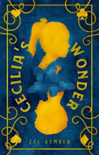Cecilia's Wonder cover