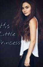His Little Princess - Sirius Black Daughter (1) by powergirl78